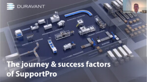 The journey success factors of support pro
