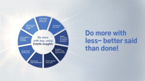 do more with less better said than done
