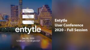 entytle user conference