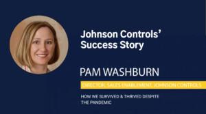 johnson controls sucess story