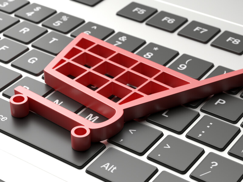 Top eCommerce platforms in the B2B industrial space