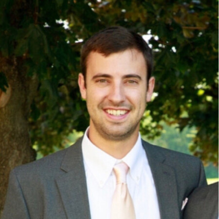 Profile picture of Tom Sturdivant