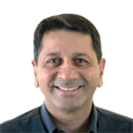 Profile picture of Vivek Joshi